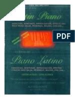 64168765 Biblia Del Piano Latino