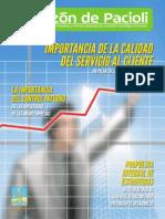"""Revista """"El Buzón de Pacioli"""" ITSON - Finanzas, Contaduría y Calidad"""