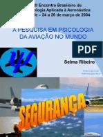 Psicología Aplicada (a La Aeronáutica) (1)