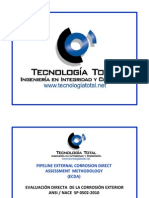 TECNOLOGIA TOTAL ECDA