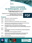 Flyer Continuous Bioprocessing 25112015