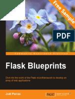 Flask Blueprints - Sample Chapter