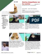 Fasciculo 12-Las recetas del 23 al 27 de Noviembre del 2015.pdf