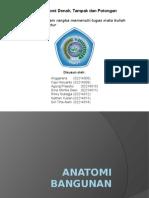 Anatomi Bangunan