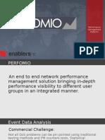 PERFOMIO Event Data Analysis