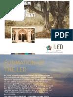 LED Board Presentation English