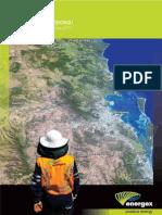 ENERGEX s Regulatory Proposal 2010-2015