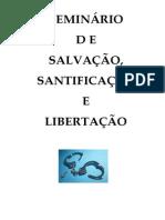 Apostila Completa Seminario de Cura e Libertação (1) PDF