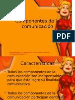 Power Componentes d La Comunicación
