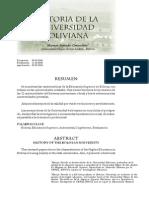 historia de la universidad boliviana.pdf