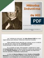 Metodos Inductivos Mill