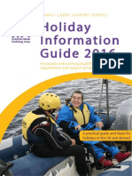 HFT Holiday Guide