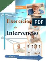Exercícios de Intervenção Afasia