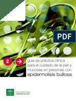 EPIMERMOSIS BULLOSA