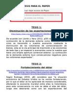 Paper Economia Peruana