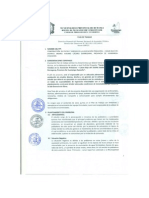 Plan de Trabajo PIP Pistas y Veredas Huamanga