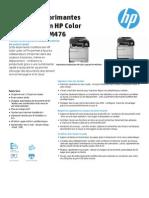 HP Laserjet Pro M476 FRE