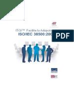 ISO 38500 Spanish