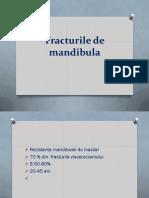 Fracturile de mandibula si etaj mijlociu.pdf