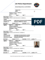 public arrest report for 27nov2015