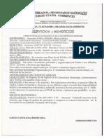 Servicos y Beneficios Centro Jub Curuzú Cuatiá