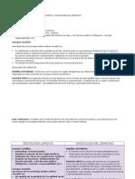 Diferencias Entre Socilogia Juriodica y Sociologia Del Derecho
