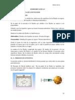 Capitulo I (Estatica de Los Fluidos) 2015-2016