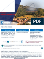 Sondage Ipsos FR3 Régionales  27 Novembre 2015