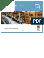 Conservación Preventiva en Archivos