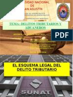 Delitos Tributarios y Aduaneros