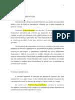 DERIVATIVOS - revisado