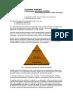 La Estructura Tipo Pirámide Invertida