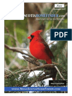Nova Scotia Home Finder South Shore December 2015