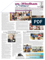 Pelham~Windham News 11-27-2015