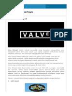 Jenis Jenis Valve _ Blognya Ery Hartoyo