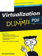 virtuallisation Dummys