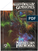 Australian Gem Industry Association, Ltd. - Australian Opals & Gemstones-Natures Own Fireworks