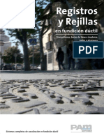 Catalogo Registros y Rejillas