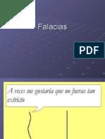 2-Falacias