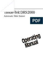 Operating Manual DRS2000 (ENG)