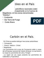 Formación Del Gas Natural