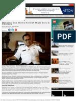 2015 - Mengenal Dua Skema Kontrak Migas Baru Di Indonesia
