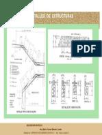 Detalle de Estructuras