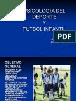 1Psic. Deporte F. Infantil