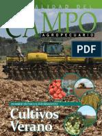 CAMPO - OCTUBRE 2015 - PARAGUAY - PORTALGUARANI