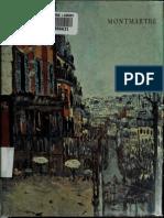 Montmartre (Art History eBook)