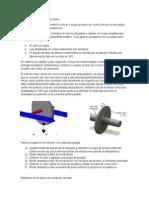 Balanceo Dinamico de Rotores en Un Plano