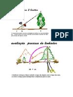 Calculos de Altura e Distancia.doc