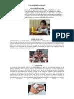 3 Problemas Sociales Guatemala