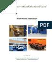 pamc conference room rental agreement updated nov 2015